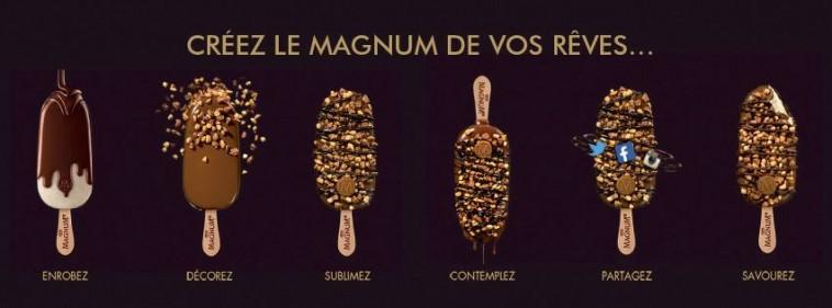 Magnum ouvre son café éphémère à Paris dès demain !