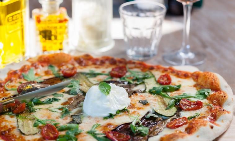 TOP : Les meilleures pizzas de Paris en 2016
