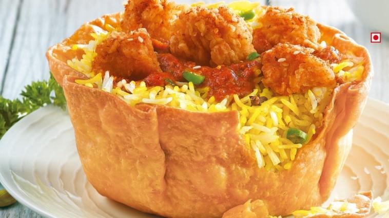 KFC se veut eco-friendly en enlevant les bols en plastique en Inde