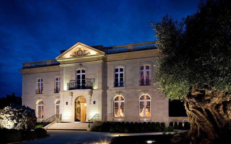 La Grande Maison à Bordeaux annonce la collaboration de Bernard Magrez et Pierre Gagnaire
