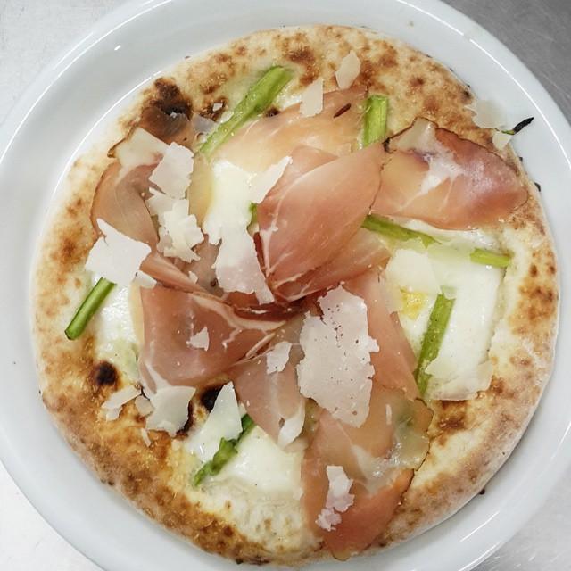 Mipi - Pizza Tirolana