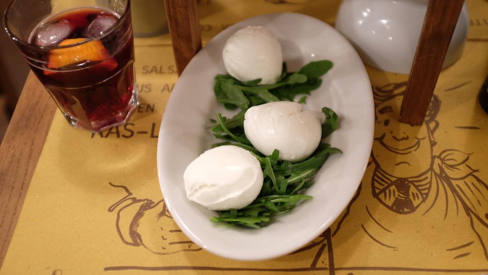 grand intérêt Parma Salsamenteria trattoria sans la di à TEST 0wqYq