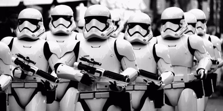 Un restaurant éphémère 100% Star Wars va ouvrir à Londres !