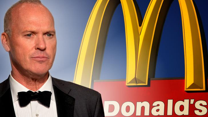 Première bande-annonce de The founder, le biopic sur l'empire McDonald's