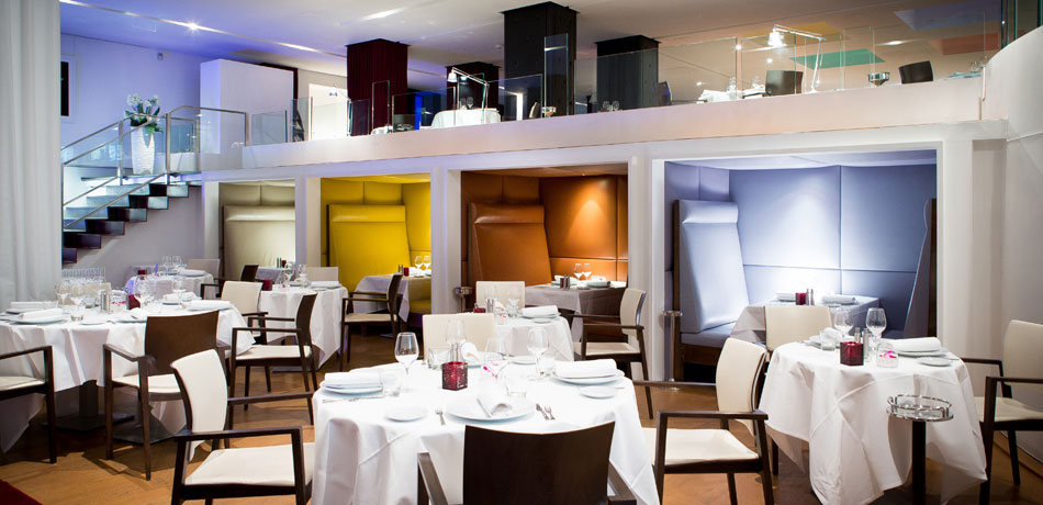 Top 10 restaurants avec vues imprenables sur paris for Adresse maison blanche