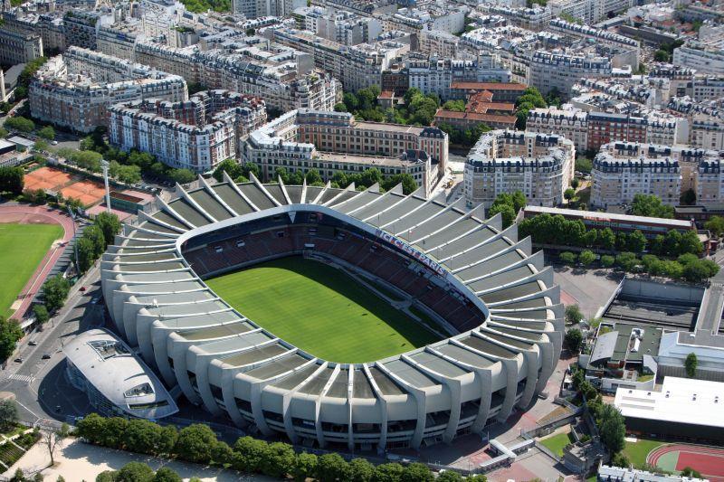 TOP Euro 2016 : Où manger autour du Parc des Princes ?