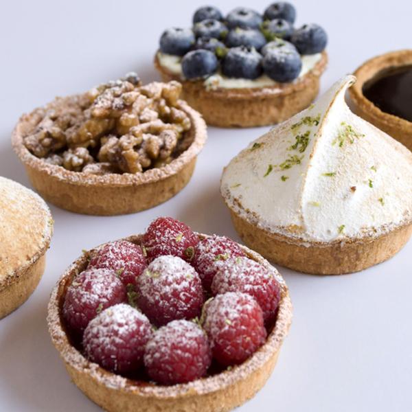 TOP : La meilleure boulangerie sans gluten de Paris