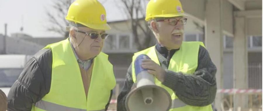 Burger King embauche des chefs de chantier retraités