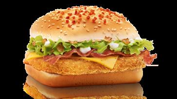 CBO McDonald's
