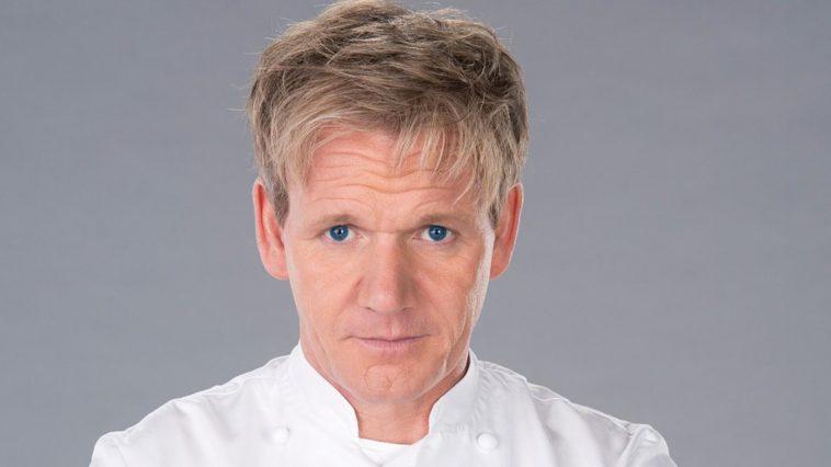 Gordon Ramsay va ouvrir sa brasserie dans le Grand Hôtel de Bordeaux