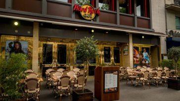 Hard Rock Cafe Paris_1
