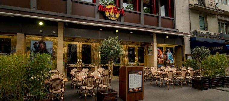 Hard Rock Cafe Paris célèbre ses 45 ans avec des Legendary Burgers à 71 centimes !