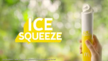 Ice Squeeze