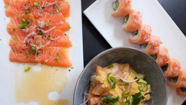 Côté sushi nouvelle carte_3