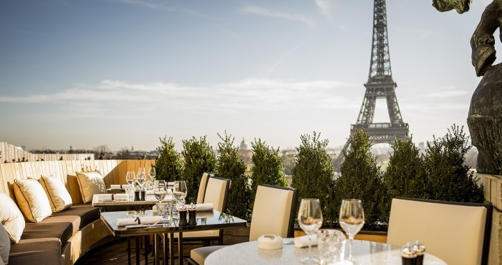 TOP : 10 restaurants parisiens pour devenir un food instagrameur