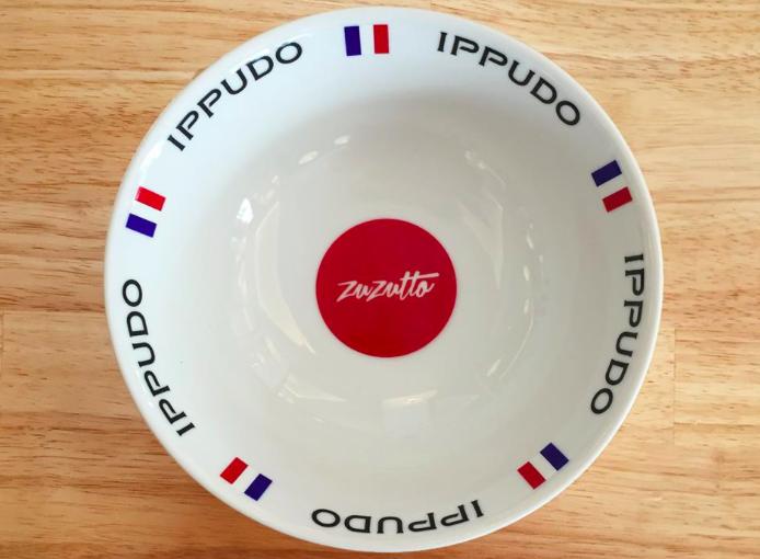 IPPUDO ouvre une deuxième adresse au Louvre