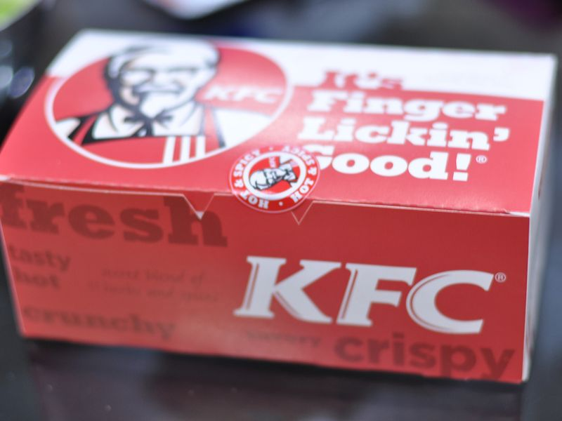 KFC lance une boite 5-en-1 qui peut recharger vos téléphones