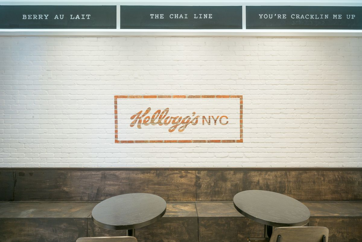 Kellogg's restaurant_1