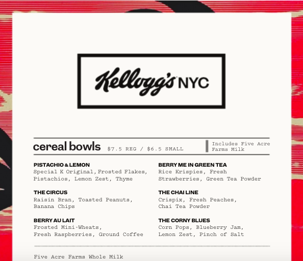 Kellogg's restaurant_5