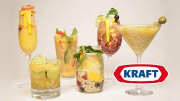 Kraft macaroni au fromage Kraft_1