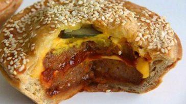 Tourte au double cheeseburger_1