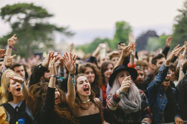 TOP : les meilleurs spots pour manger sur le Festival We Love Green