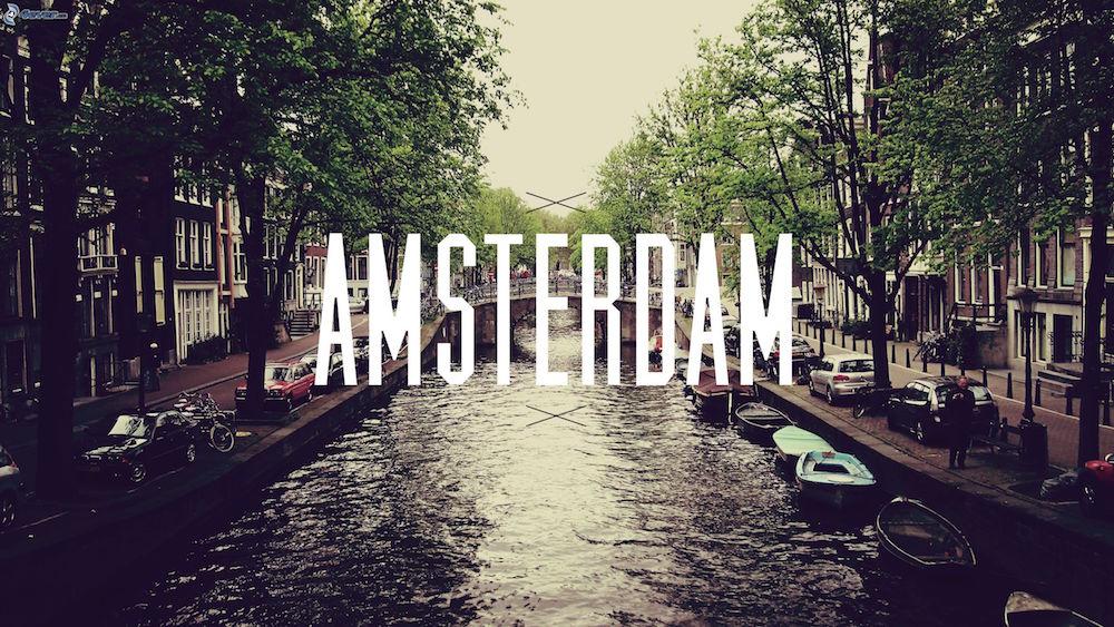 TOP : 10 choses à manger pour ta première fois à Amsterdam