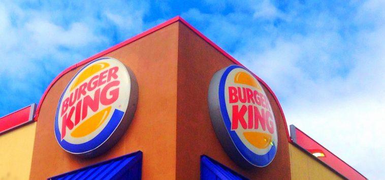 Burger King lance le Burger Mystère à 2€