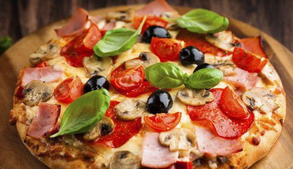 Un italien paye la pension alimentaire de sa fille en pizzas