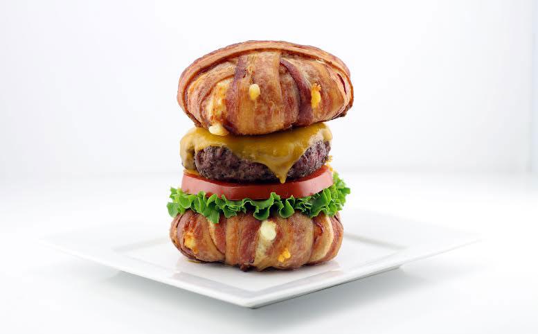 Ce burger va vous laisser sans voix !