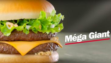 Mega Giant
