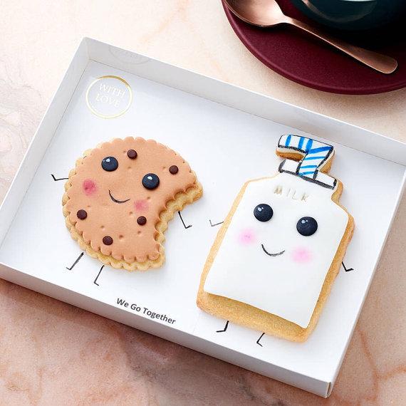 Découvrez ces biscuits mignons à croquer