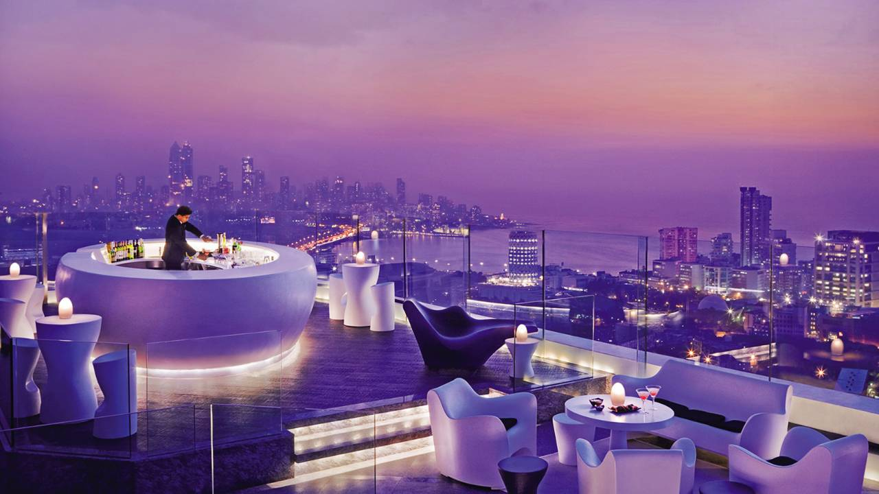 TOP : 10 plus beaux rooftops du monde