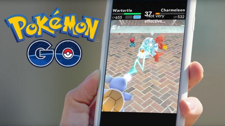 Bagel Corner lance une chasse aux Pokemons