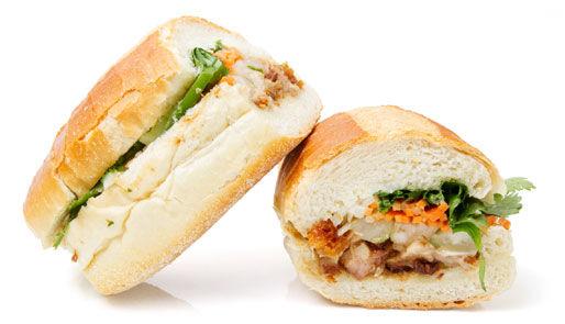 McDonald's propose un menu sandwich banh mi au Vietnam