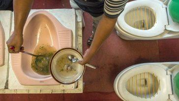 restaurant-toilettes