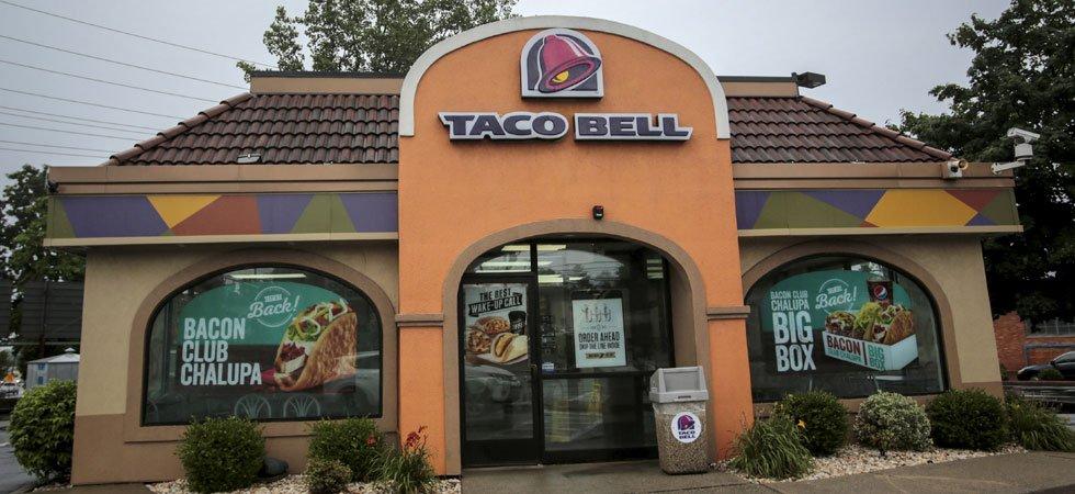 Un homme tire sur Taco Bell pour une sauce oubliée