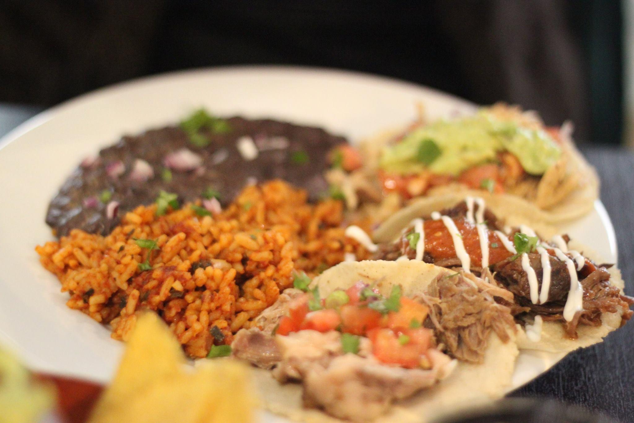 TOP : Les meilleurs tacos Mexicains de Paris en 2016