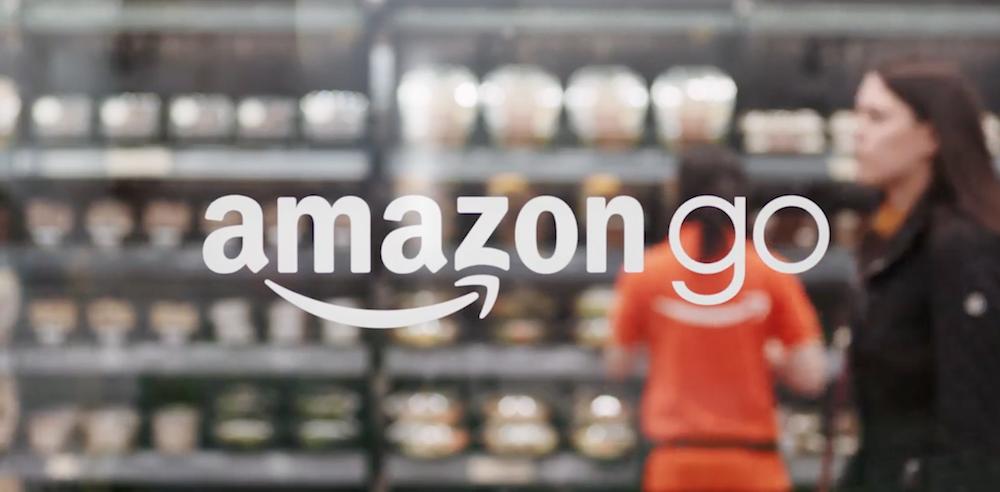 Amazon Go : Un Supermarché sans caisse aux Etats-Unis