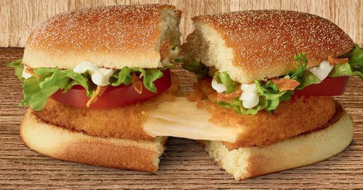 McDonald's relance l'opération American Winter avec 3 nouveaux sandwichs