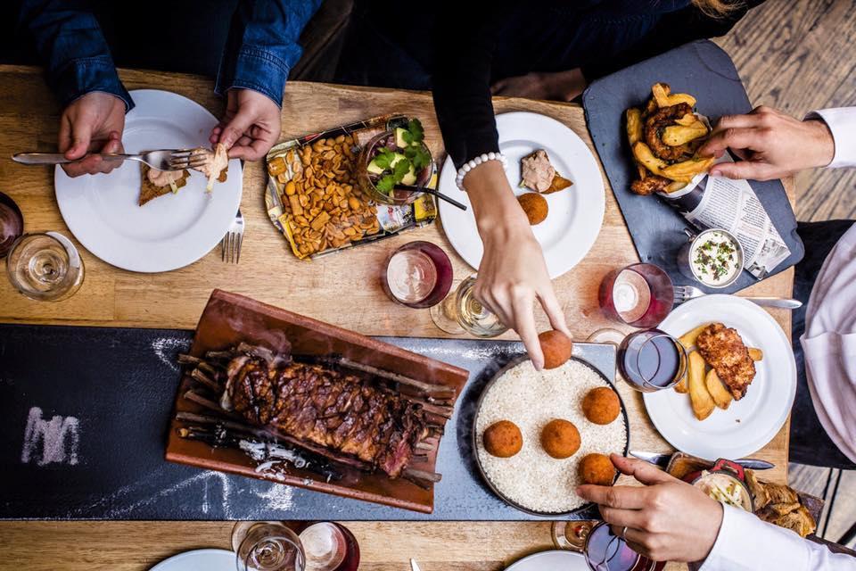 TOP NOËL 2016 : Les meilleurs restaurants de groupes à Paris