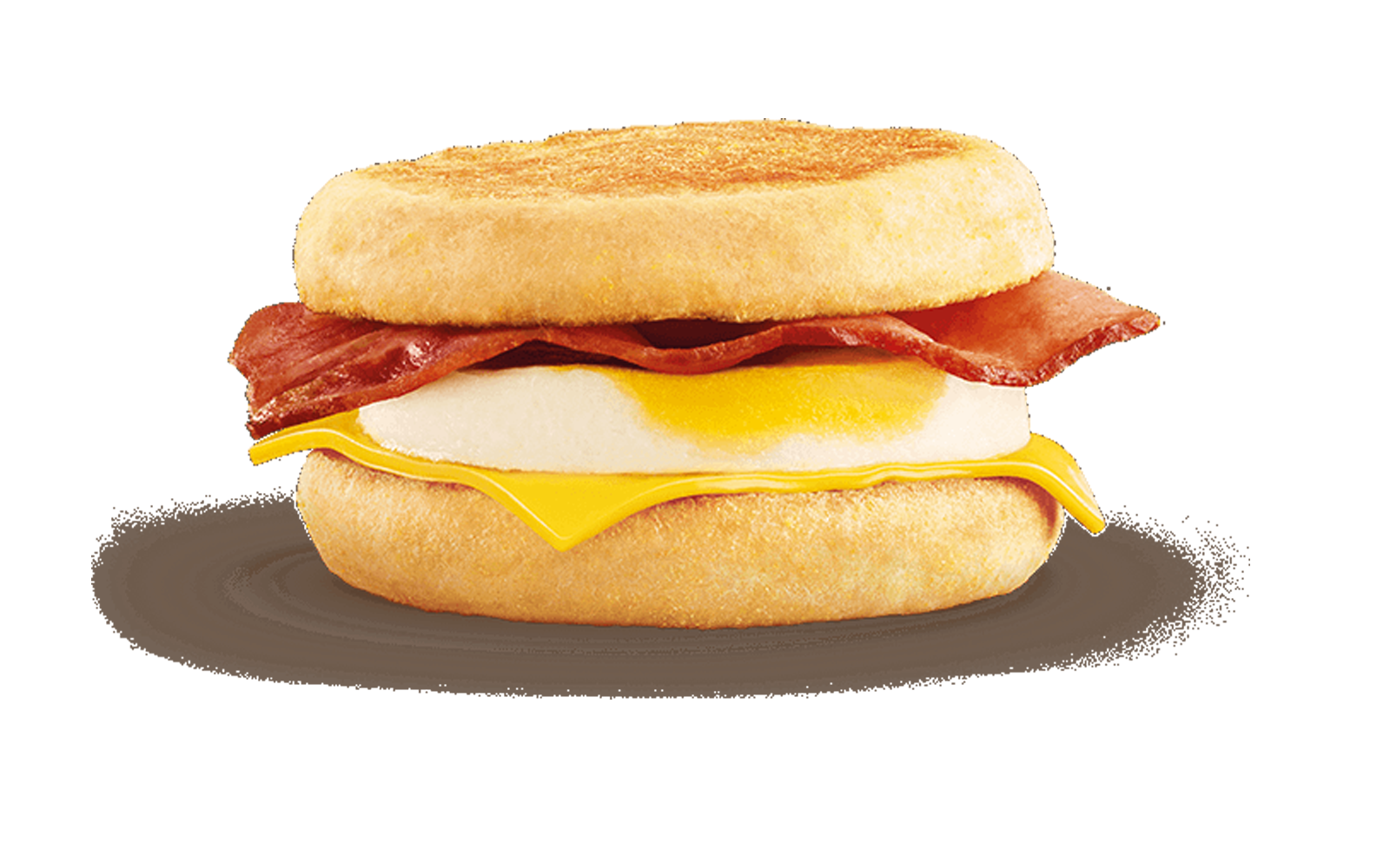 TEST : Egg McMuffin Bacon de McDonald's