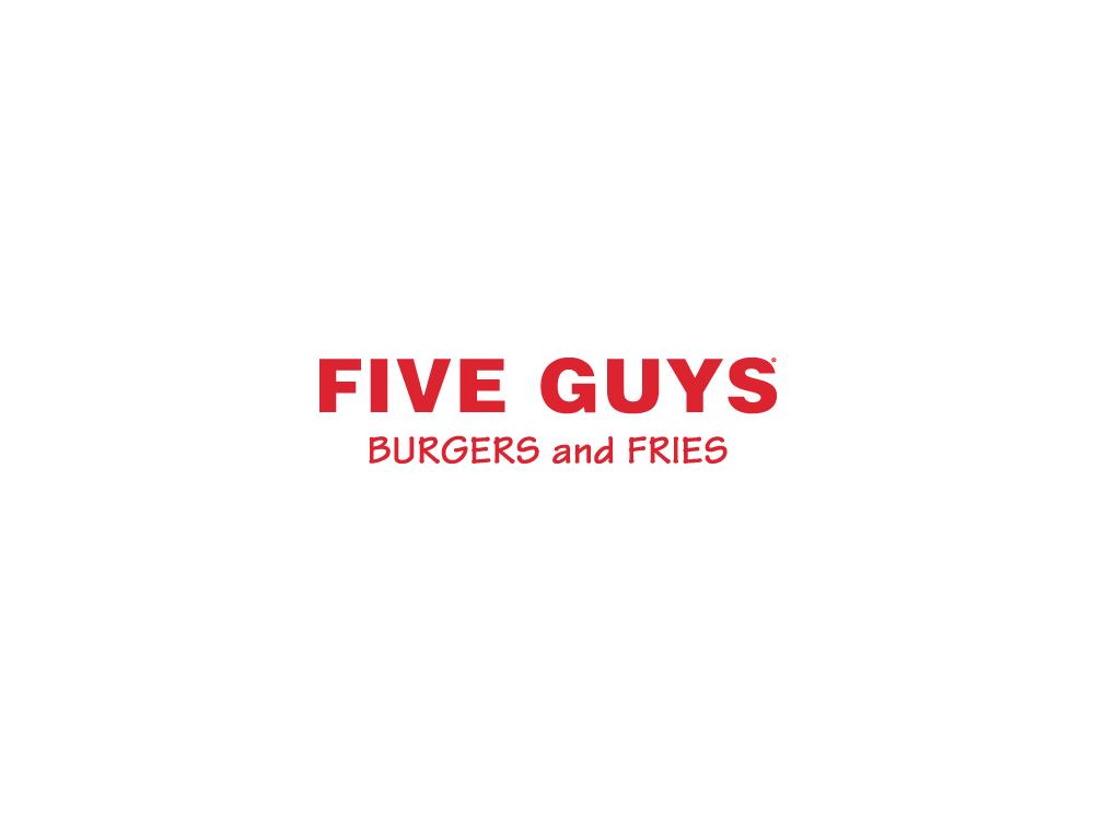 Five Guys ouvre un nouveau restaurant très bientôt à Aix-en-Provence