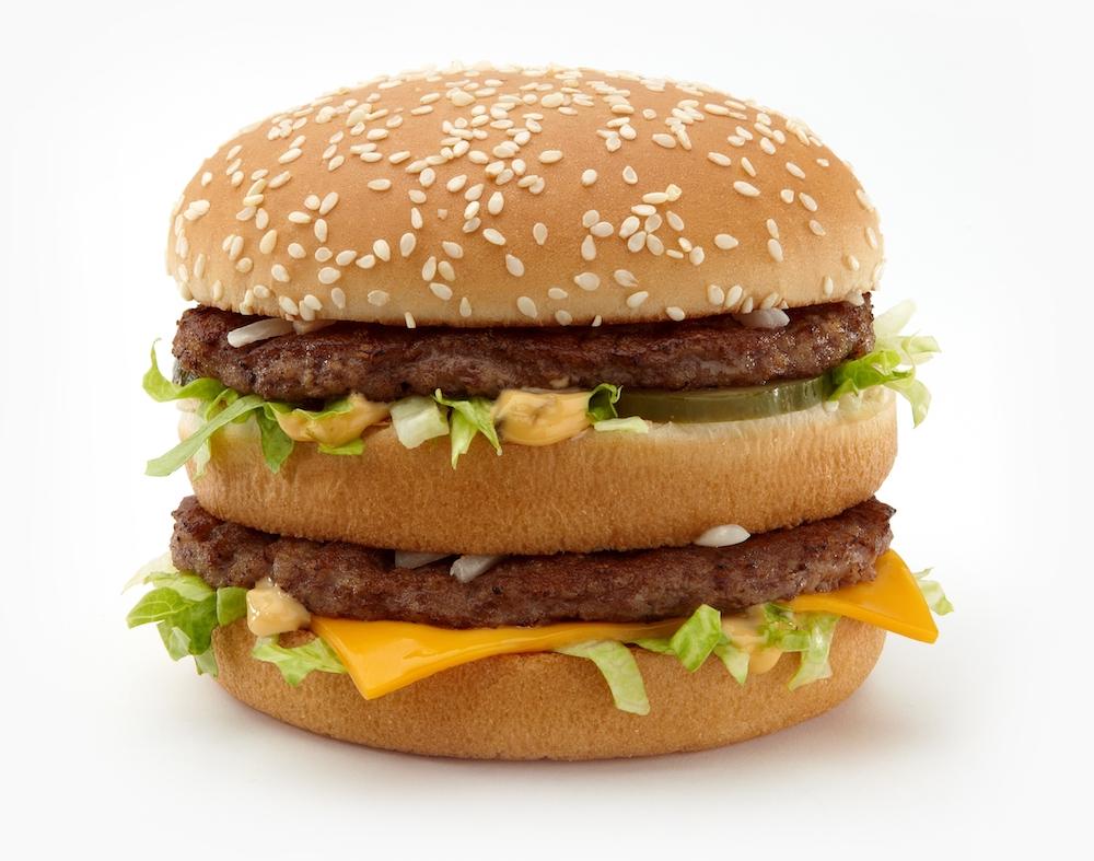 10 pays où McDonald's est absent