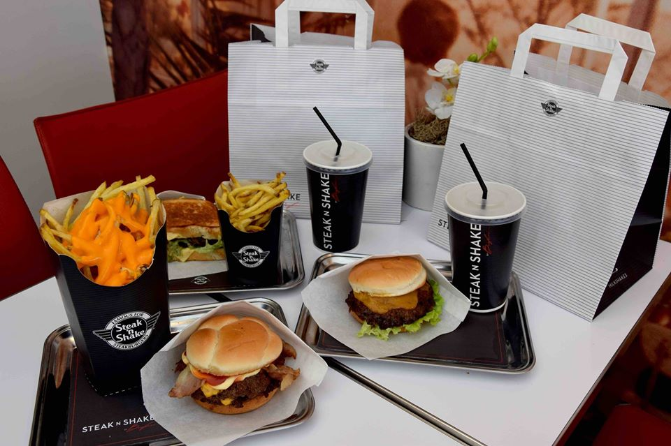 Steak'n Shake va ouvrir un restaurant dans le 18ème Arrondissement !