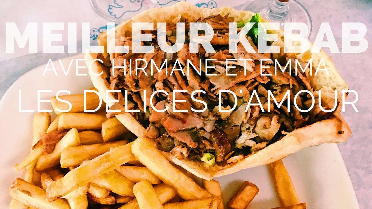 TEST : Le Meilleur Kebab de Paris ?
