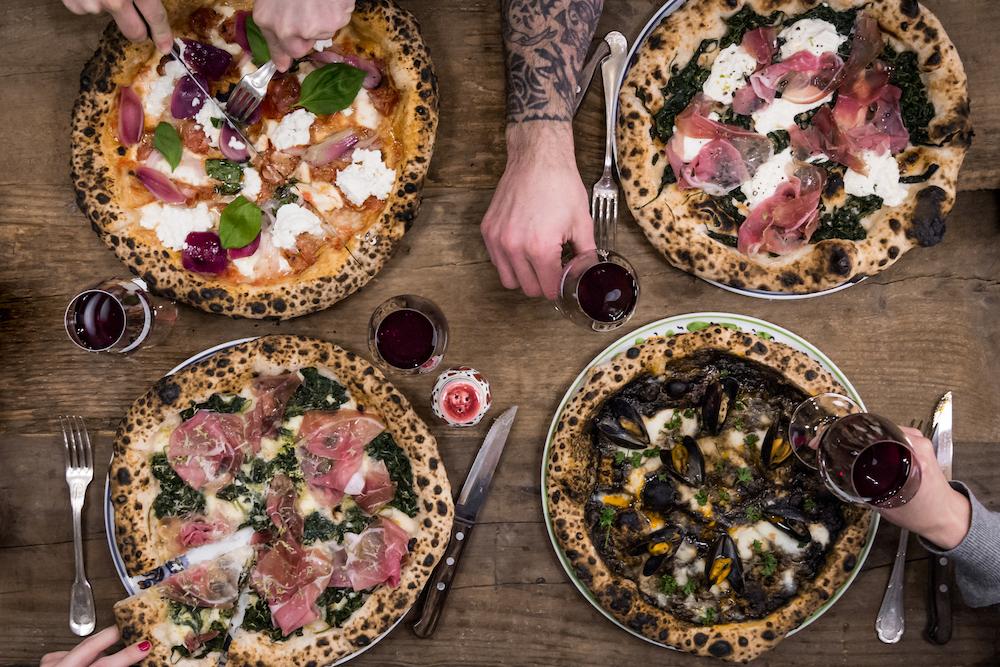 TEST : Pizzeria Popolare, la meilleure pizza de Paris ?