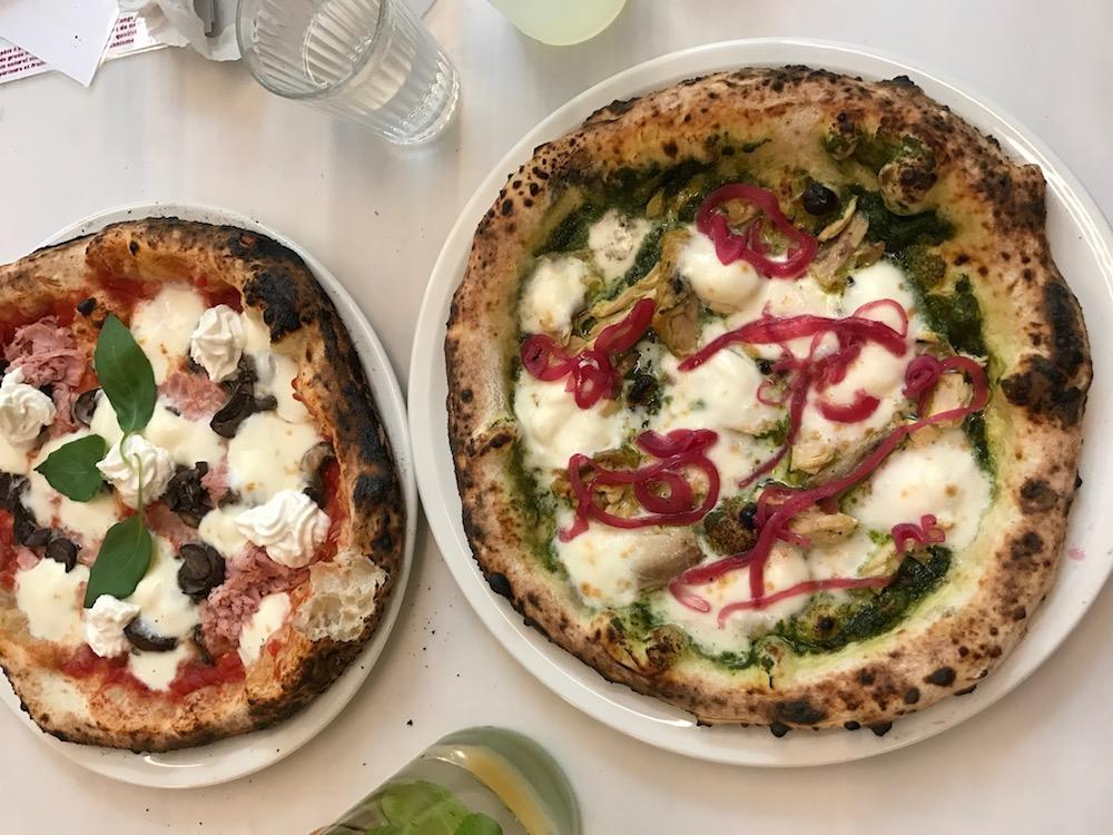 TEST : Bricktop Pizza, le culte du Pizzanisme près du Canal St Martin