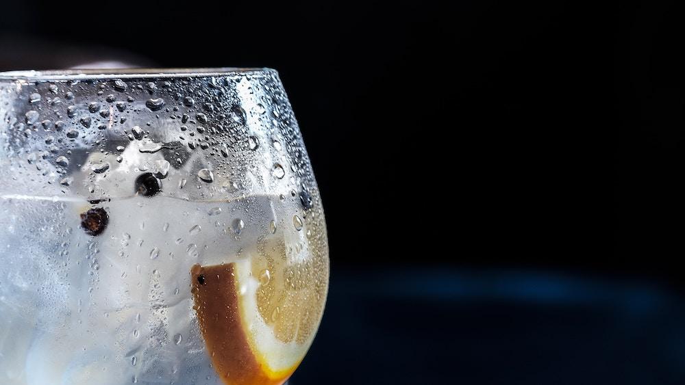 Le Gin Aldi à seulement 11€, l'un des meilleurs du monde !