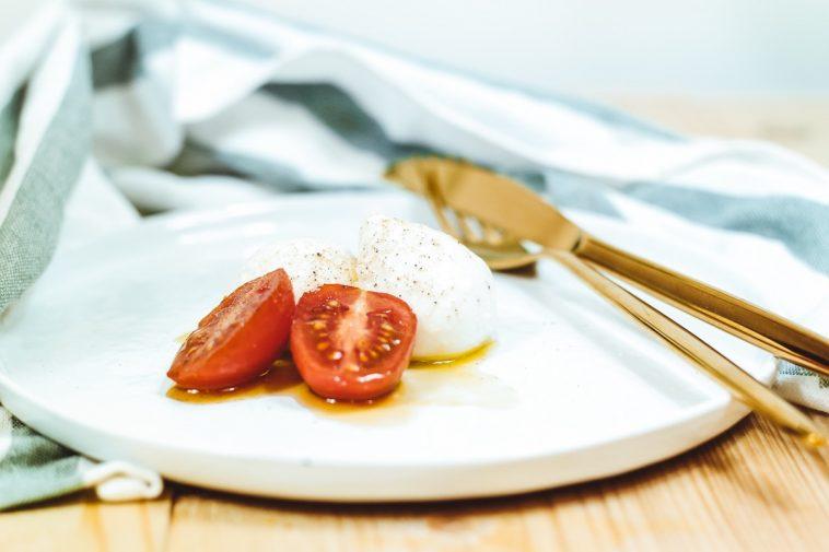 Meilleures Mozzarella Restaurant Paris